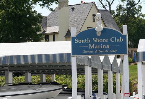 South Shore Club Canopies