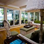 Lakeside Porch